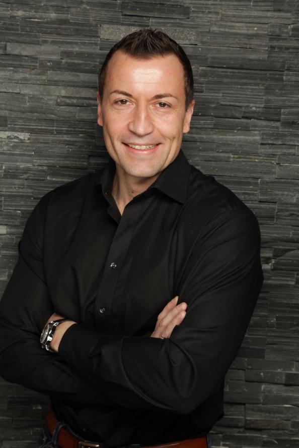 Marcus Mollik